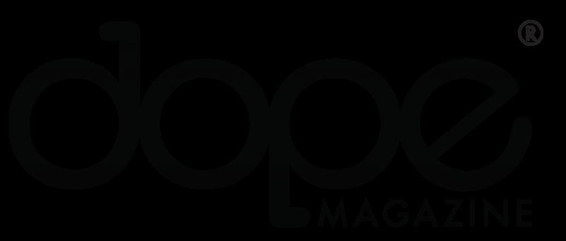 Dope Magazine Logo