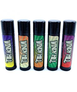 CBD Hemp Lip Balm Multi-Pack