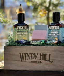 Relax & Rejuvenate Gift Box