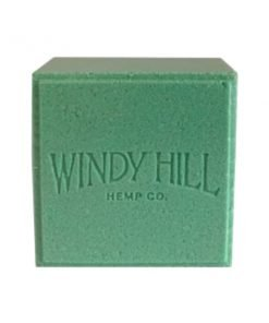 Windy Hill Hemp CBD Eucalyptus Bath Bomb