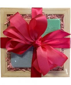 CBD Bath Bomb Gift Box